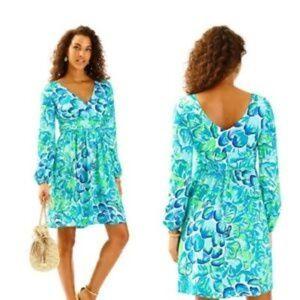 🌴 EUC Lilly Pulitzer Fleur Dress